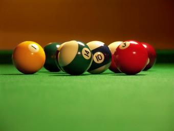 Бильярд-клуб «Снукер» (Snooker)