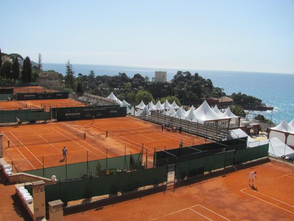 Большой теннис Казань