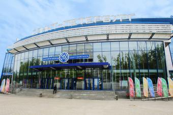 Центр волейбола «Санкт-Петербург»