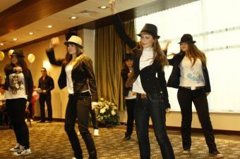 Студия танца на Чистопольской