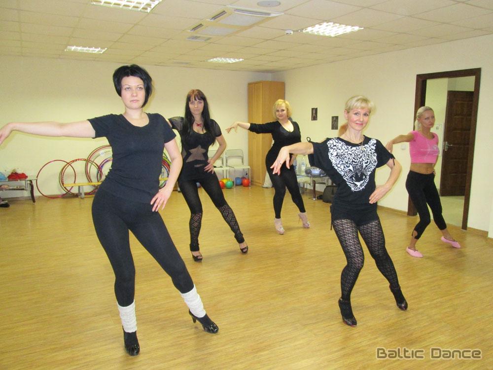 школа танцев Baltic Dance
