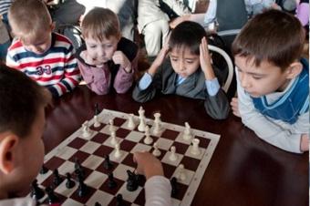 В Казани определится лучший шахматист среди детей