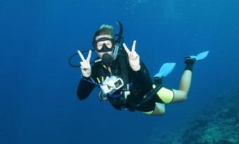 Клуб подводного плавания «Бентос»