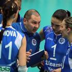 Победа «Динамо-Казани», но еще ничего не решено