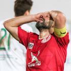 Карадениз раскритиковал своих партнеров по «Рубину»