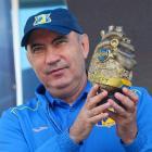 Узденов: «В ближайшее время решится судьба Бердыева»