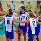 Россия обыграла Болгарию в матче Мировой лиги