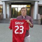 «Рубин» подписал защитника швейцарского «Грассхоппера»