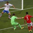 Семшов: «Уровень футбола в нашей стране говорит сам за себя»