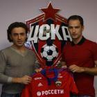 Бабаев: «Широков, скорее всего, продолжит карьеру в другом клубе»