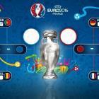 Бубнов считает, что Уэльс и Франция выйдут в финал Евро-2016