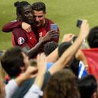 Бубнов считает, что травма Роналду отчасти помогла Португалии победить