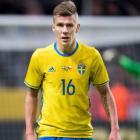Вернблум уходит из сборной Швеции