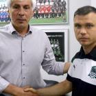 Измайлов вернулся в «Краснодар»