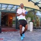 Футболист «Барселоны» Сонг присоединился к «Рубину»