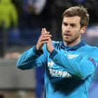 «Арсенал» интересуется защитником «Зенита» Ломбертсом