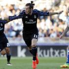 «Реал Мадрид» начал чемпионат с крупной победы