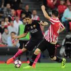 «Барселона», обыграв «Атлетик», не отстает от «Реала»