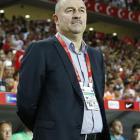 Бубнов отметил неплохую игру сборной России с Турцией