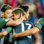 Германия начала отборочный цикл с разгрома Норвегии