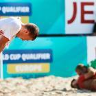Польша оставила Россию и Украину без ЧМ-2017 по пляжному футболу