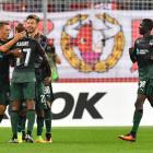 «Краснодар» одержал минимальную победу над «Зальцбургом»