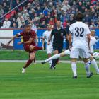 Гол Девича вывел «Рубин» в 1/8 финала Кубка России