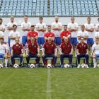 Черчесов назвал состав на товарищеский матч с Коста-Рикой