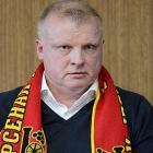 Кирьяков про Тулу: «Я попал в футбольный город»