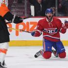 Радулов стал третьей звездой игрового дня в НХЛ