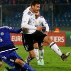 Госсекретарь Сан-Марино призвал немецкий футбольный союз извиниться за слова Мюл