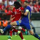 Бубнов считает, что «Ростов» может отобрать очки у «Баварии»