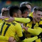 «Реал» упустил победу над «Боруссией»