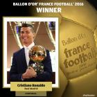 Роналду: «Я всегда ставлю команду на первое место»