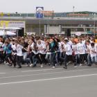 «Кросс наций-2011» в Казани уже в воскресенье