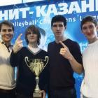 Кубок «Зенита» нашёл своих обладателей