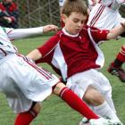 Нижнекамск принимают юных футболистов