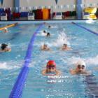 Скидка до 80% в бассейне «Акчарлак»