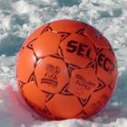 Зимний чемпионат по футболу подошёл к концу