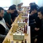 Мусульманская молодёжь сыграла в шахматы
