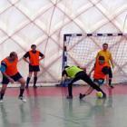 В Казани проходит турнир по мини-футболу