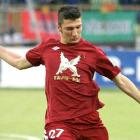 «Рубин» обыграл «Томь» со счётом 2:0