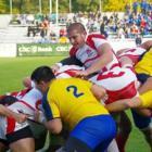 Юные татарстанские регбисты отправятся в Европу