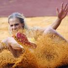 Легкоатлетка из Татарстана не смогла завоевать медалей