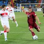 «Рубин» разгромил «Спартак» — 3:0