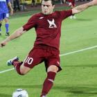 «Рубин» выходит в следующий раунд Лиги Чемпионов