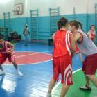 В Татарстане завершились баскетбольные соревнования среди девушек