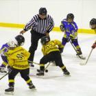 Хоккеисты из Елабуги отправились на международный турнир