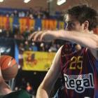 В Барселоне, игра вторая
