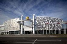 Казанская академия тенниса